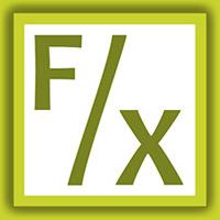 F/X Web Consulting - Logo