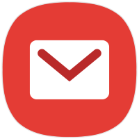 Android Samsung Mail Icon