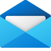 Microsoft Mail Icon