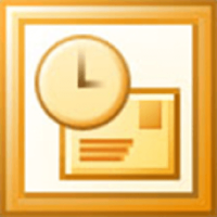 Microsoft Outlook 2003 Icon