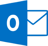 Microsoft Outlook 2013 Icon