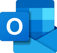 Microsoft Outlook 2016/2019/365 Icon