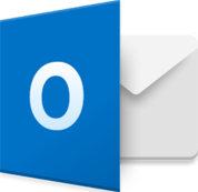 Microsoft Outlook Android Icon
